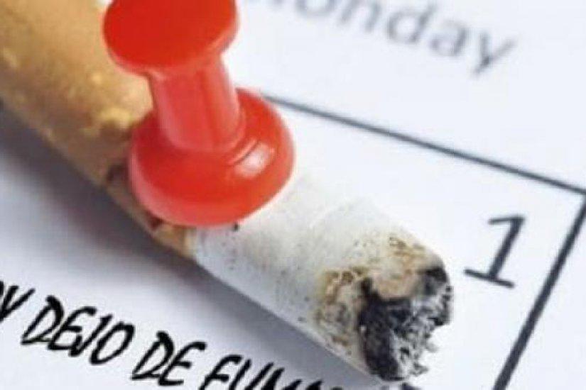Combatre els arguments que defensen els motius de seguir fumant!