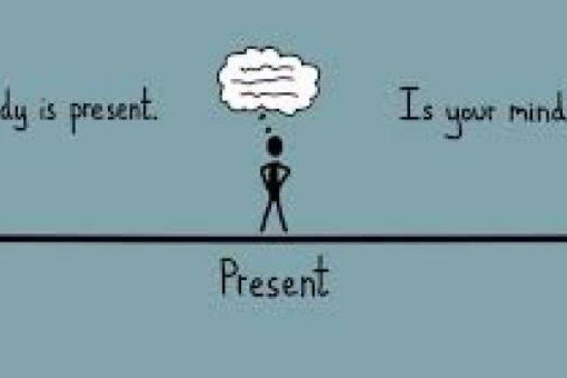 Mindfulness, una bona teràpia contra l'ansietat.